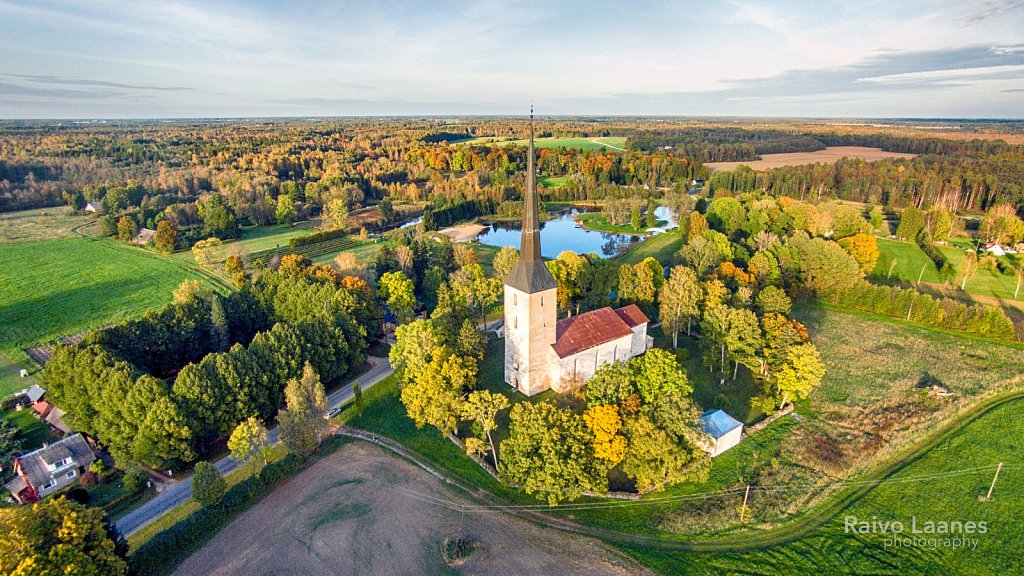 Pilistvere kirik